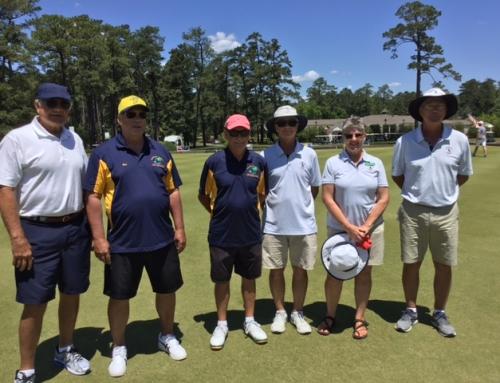 2021 SED Spring Fling Tournament